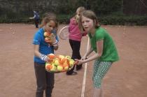 Orange Group age 7-8yrs